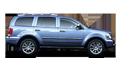 Chrysler Aspen 2006-2008