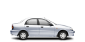 Daewoo Lanos  - лого