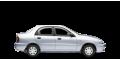 Daewoo Sens  - лого