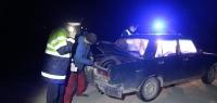 В майские ГИБДД проводит рейды по поимке пьяных водителей