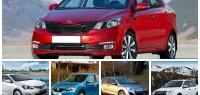 5 пятилетних автомобилей, которые можно выгодно перепродать