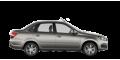 LADA (ВАЗ) Granta седан - лого