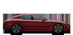 Porsche Panamera 4S 2016-2021 новый кузов комплектации и цены