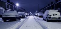 Какие вещи лучше не оставлять в машине зимой?
