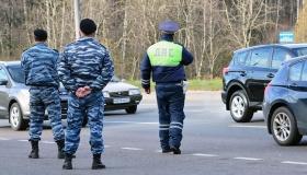 ГИБДД и приставы готовят облавы на должников на дорогах России