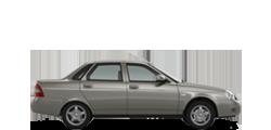 LADA (ВАЗ) Priora седан 2007-2014