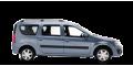 LADA (ВАЗ) Largus CNG универсал - лого