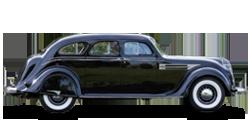 Chrysler Imperial седан 1934-1936