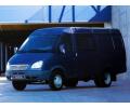ГАЗ 2705 фургон 27055-757 - фотография 2