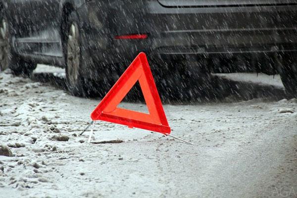77-летний шофёр умер вДТП накстовской трассе