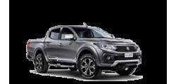 Fiat Fullback Пикап 2016 комплектации и цены