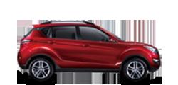 Changan CS35 2013-2021 новый кузов комплектации и цены