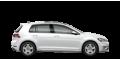 Volkswagen Golf  - лого