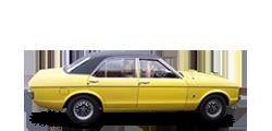 Ford Consul седан 1972-1976