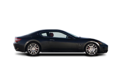 Maserati GranTurismo 2007-2020