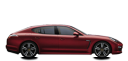 Porsche Panamera 4 2016-2021 новый кузов комплектации и цены