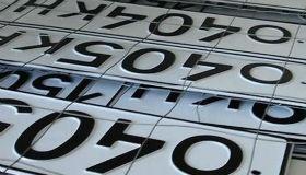Получение дубликатов номерных знаков, свидетельства о регистрации или ПТС