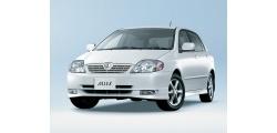 Toyota Allex 2001-2006