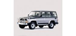 Toyota Land Cruiser Prado среднеразмерный внедорожник 1990-1996