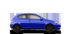 Hyundai Verna хэтчбек 2005-2010