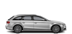Audi A4 Универсал 2011-2015