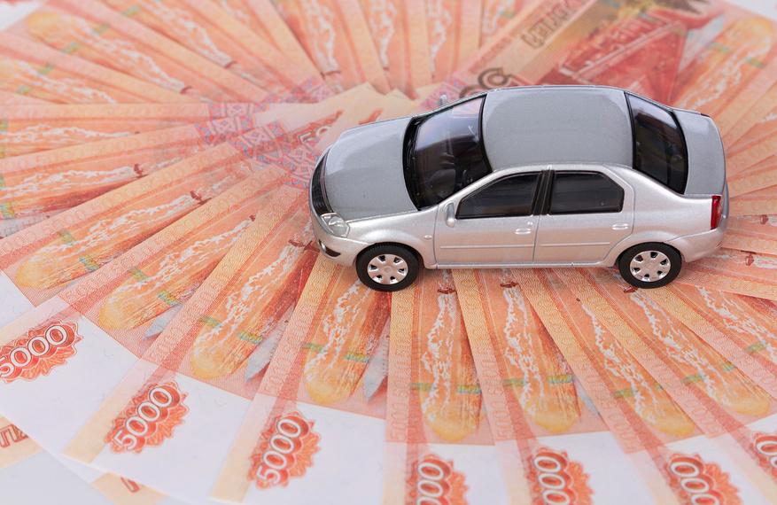 Цены на автомобили 2019