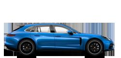 Porsche Panamera 4S Sport Turismo 2016-2021 новый кузов комплектации и цены