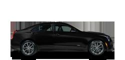 Cadillac ATS-V седан 2015-2021 новый кузов комплектации и цены