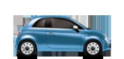 Fiat 500 2015-2020 новый кузов комплектации и цены