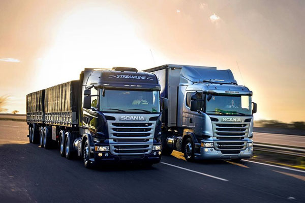 Европейская комиссия оштрафовала Scania на €880 млн закартельный сговор
