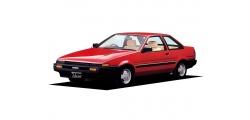 Toyota Sprinter Trueno 1983-1987