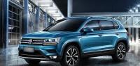 Когда в Нижнем Новгороде начнут выпускать новый кроссовер Volkswagen?