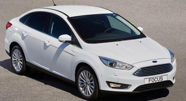 Ford фото