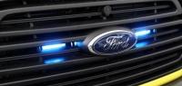 Крупная партия автомобилей скорой медицинской помощи на базе Ford Transit для Республики Татарстан