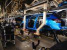 Где и как собирают новый Nissan Qashqai для России - фотография 9