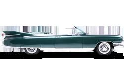 Cadillac Eldorado 1960-1964