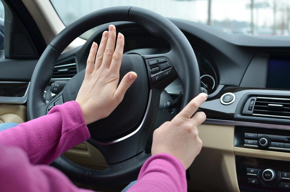 Не отдавайте свой руль в чужие руки фото 27