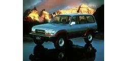 Toyota Land Cruiser 1989-1994