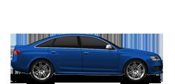 Audi RS6 седан 2008-2010