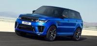 Range Rover Sport от 5 568 000 рублей