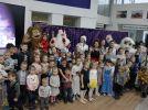 АвтоКлаус Центр собрал маленьких гостей на новогодний праздник - фотография 73