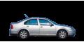 Volkswagen Bora  - лого