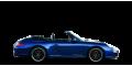 Porsche 911 Carrera GTS Cabriolet - лого