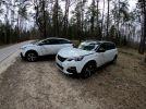 Peugeot 3008 и Peugeot 5008: по «размеру» и «на вырост» - фотография 3