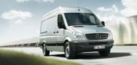 «ГАЗ» начал производство деталей для Mercedes-Benz Sprinter