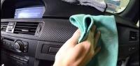 Как автомобилистам может помочь пена для бритья? Советы бывалых