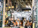 Где и как собирают новый Nissan Qashqai для России - фотография 35