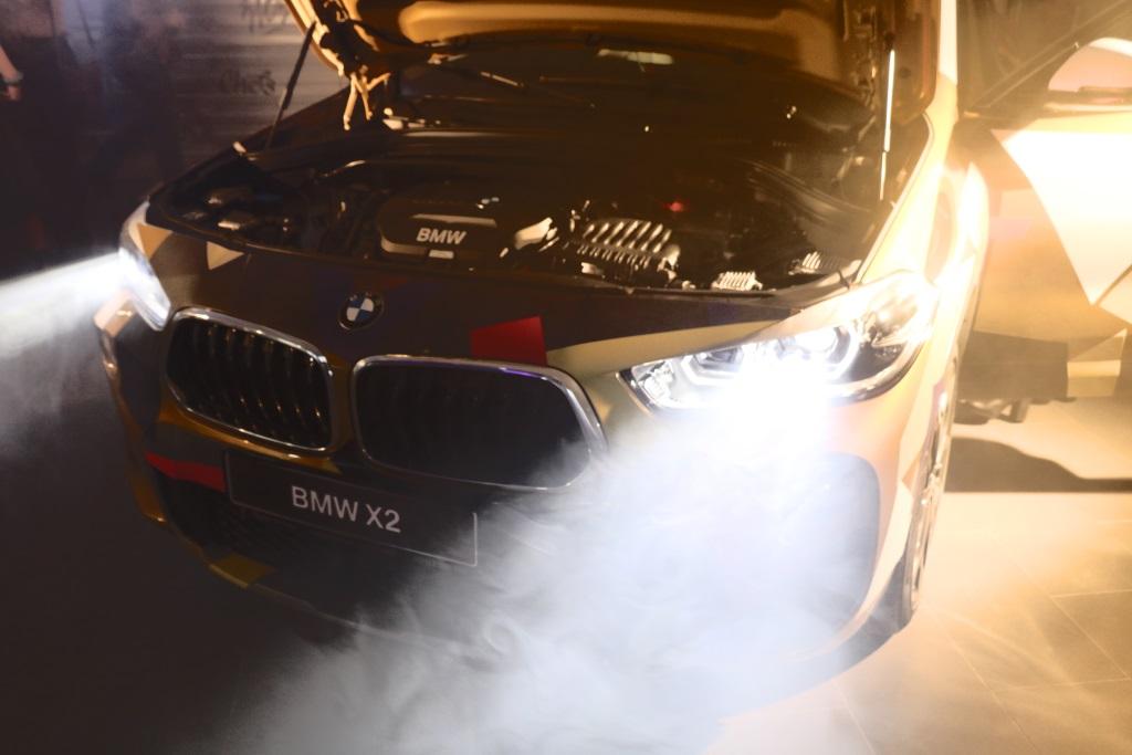 BMW X2 в Нижнем Новгороде