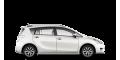 Toyota Verso  - лого