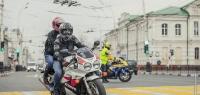 Можно ли наказать байкеров на шумных мотоциклах?